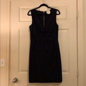 Kate Spade Poplin Dress